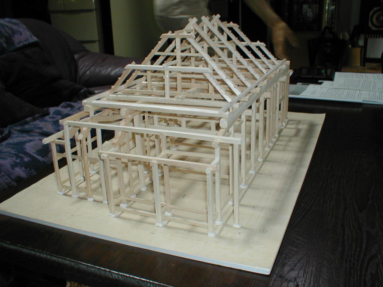 古民家復元模型展示ご案内_e0102418_6583668.jpg
