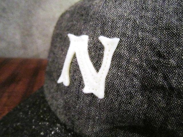 "Jackman \""BASEBALL CAP\"" & カスタムTee ご紹介_f0191324_9301794.jpg"