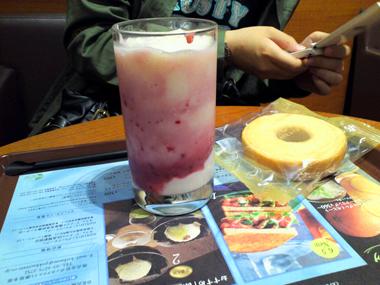 渋谷でポスカ_a0275527_21241442.jpg