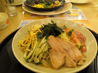 渋谷でポスカ_a0275527_2124577.jpg