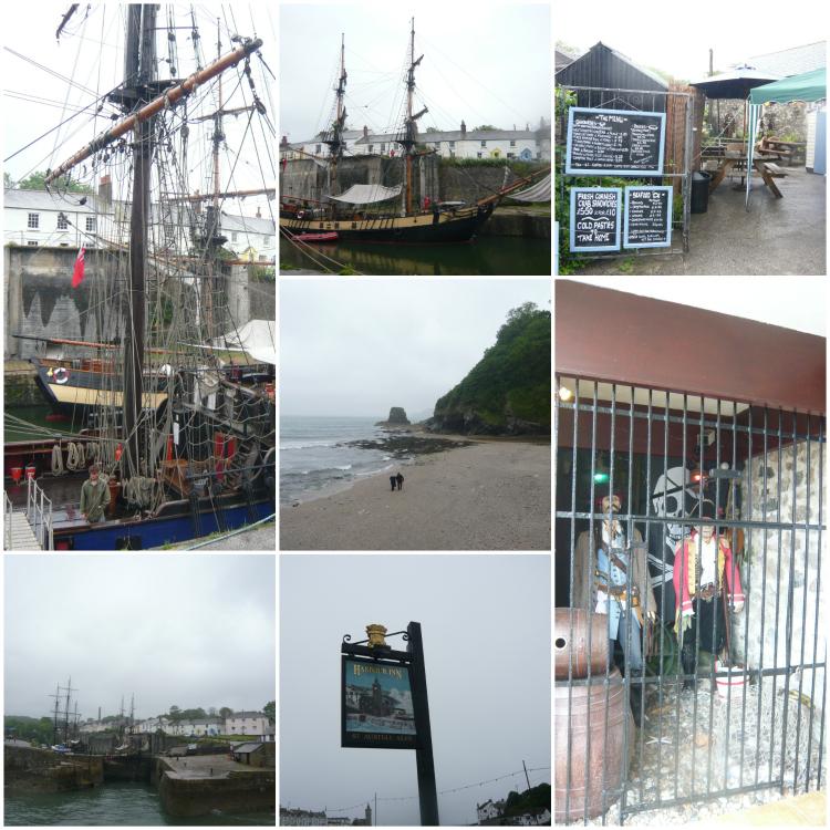 イギリス最南端の港町を往く♪♪_a0266142_085716.jpg