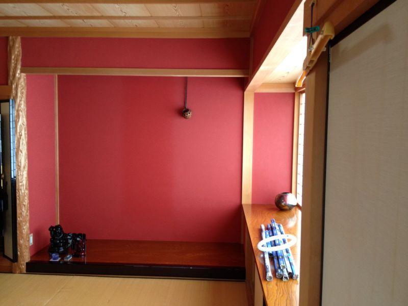 「2世帯住宅へリノベーション」@野々市市_b0112351_11421932.jpg