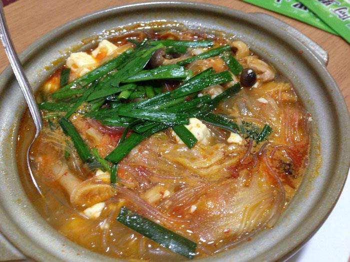台湾料理 阿里山 (ありさん) @ 西区岩岡_e0024756_311584.jpg
