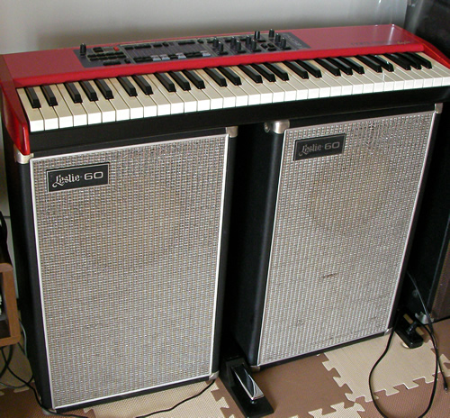 Leslie model 60 with nord electro_e0045459_85879.jpg