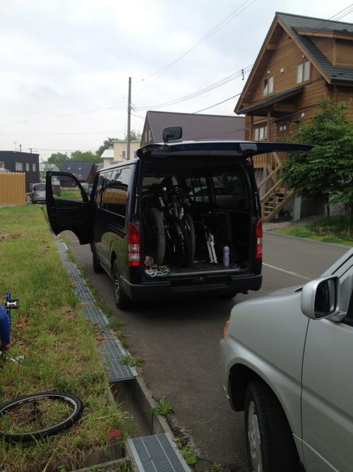 知床サイクリングツアー_d0197762_2463184.jpg