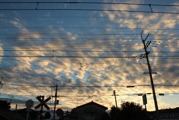 阪急箕面線にて・・_d0202264_022940.jpg