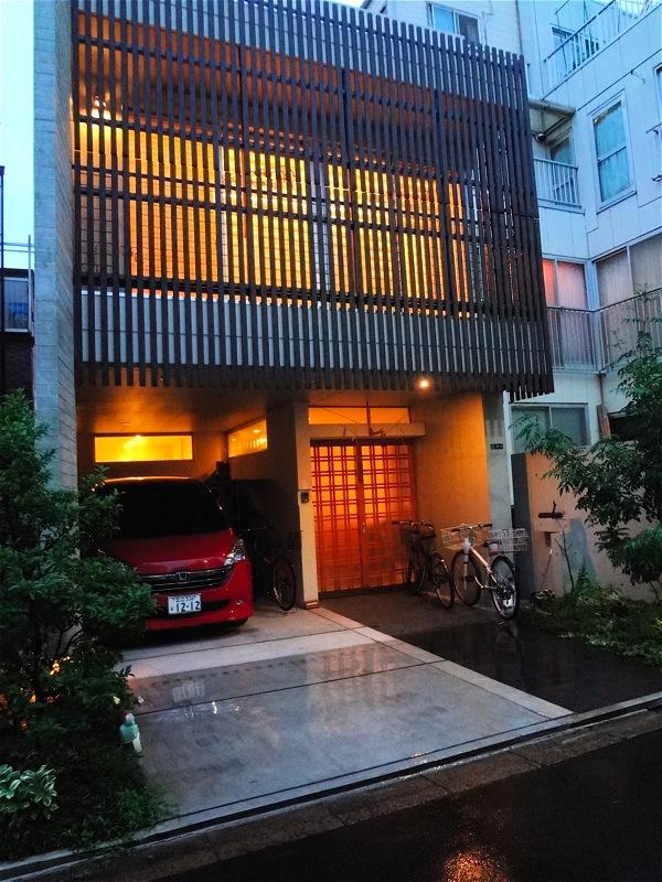 「浅草の家」1年点検_f0230666_11144613.jpg