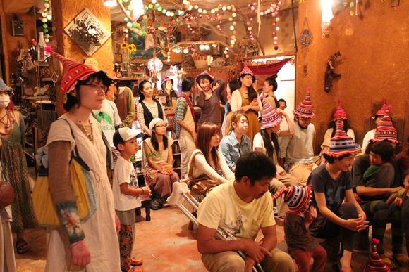 ぐるっとひとまわりPayaka12周年まつり☆6月9〜10日_a0252768_1616157.jpg