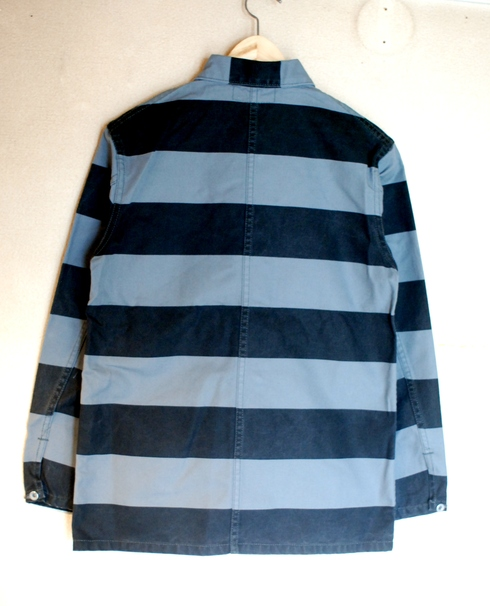入荷案内 PRISONER COVER ALL_e0254972_16361615.jpg
