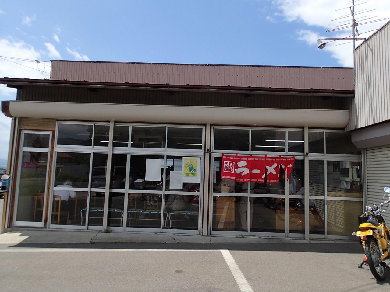 130622/カブの会ツー・布引高原~龍ヶ沢湧水_a0279883_22231312.jpg