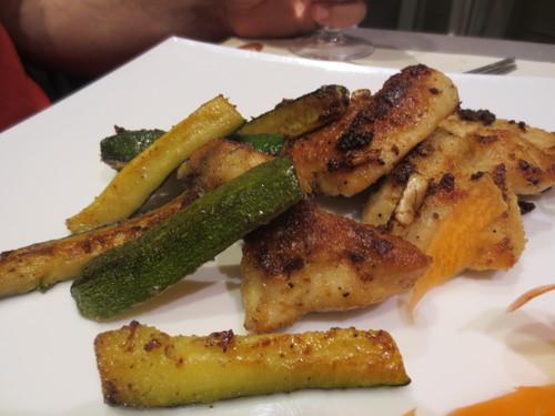 地元レストランのご紹介ーCUCCHIETTA-- CURE地区_c0179785_6322489.jpg