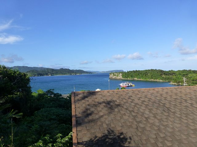 2013年6月西表島ダイビング 3日目朝_c0118393_714158.jpg