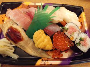 お寿司_b0237604_7585257.jpg