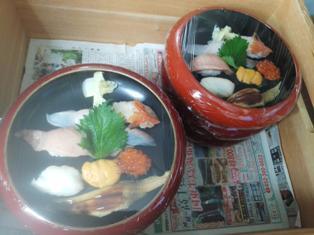 お寿司_b0237604_802076.jpg