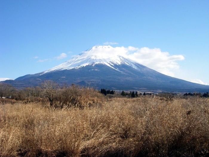 富士のおもひで ~富士山世界遺産登録記念~_d0116009_342138.jpg
