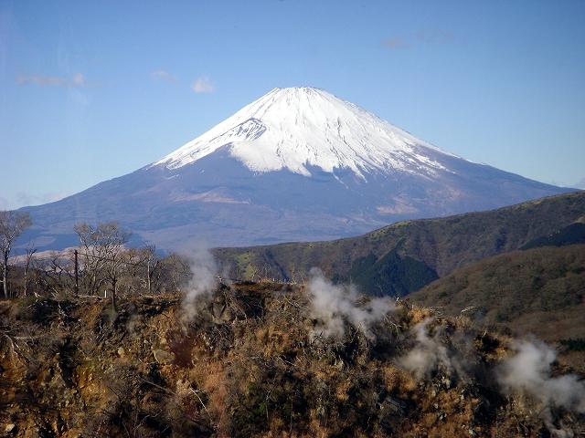 富士のおもひで ~富士山世界遺産登録記念~_d0116009_3435330.jpg