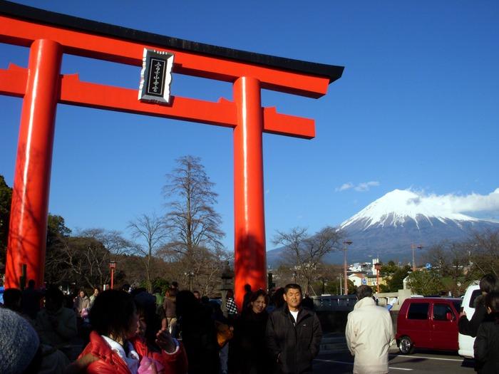 富士のおもひで ~富士山世界遺産登録記念~_d0116009_3453816.jpg