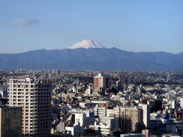 富士のおもひで ~富士山世界遺産登録記念~_d0116009_351621.jpg