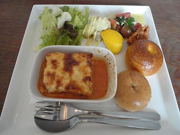 月1 ポム・ド・テールのカフェ@+cafe_e0230011_16495242.jpg