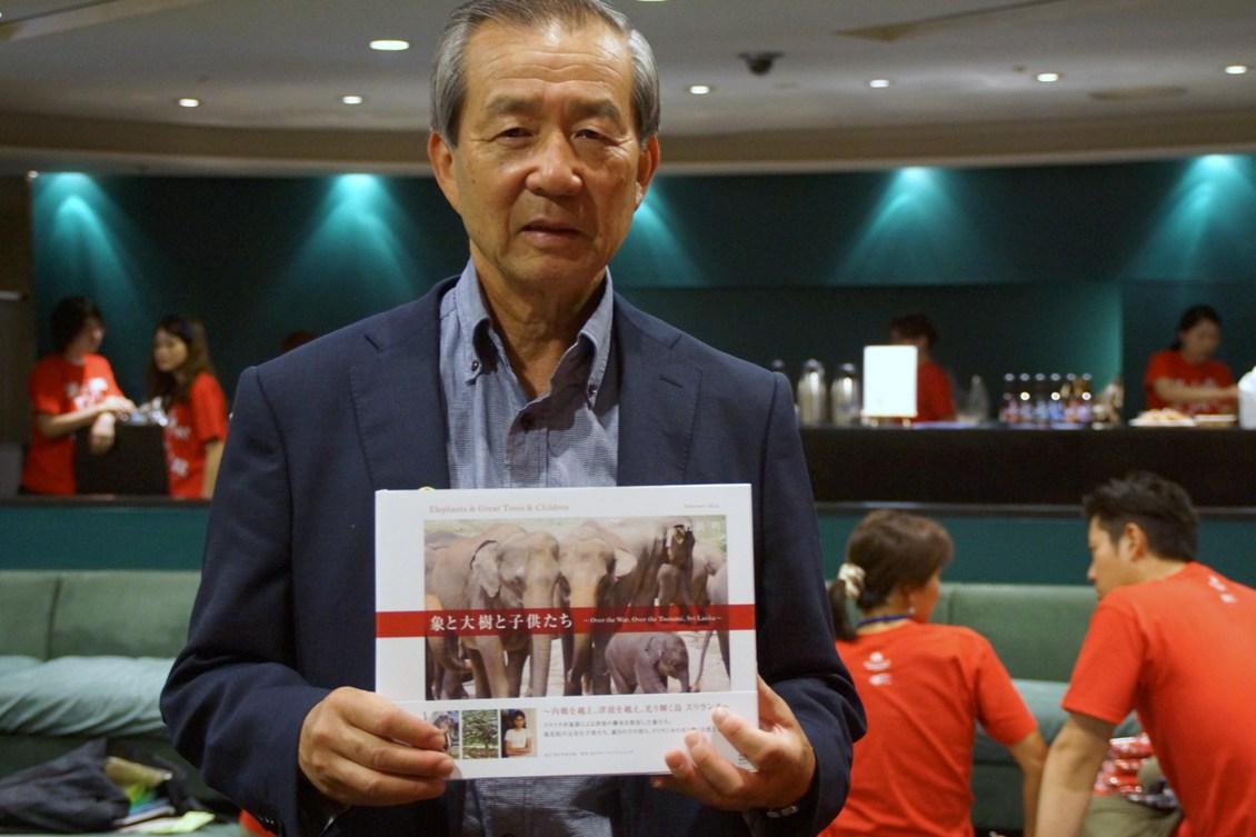 東日本大震災被災地とガーナ支援「PEACE QUEST」@クエストホールご来場御礼!/25日~4人展@レクトヴァーソ_f0006713_23424359.jpg