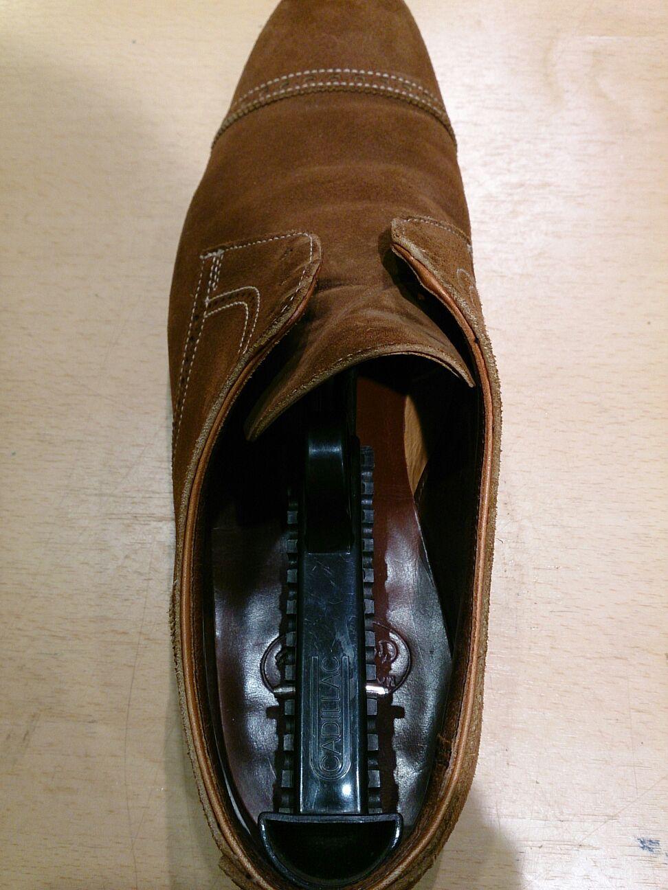 梅雨時期の靴_b0226322_15561797.jpg