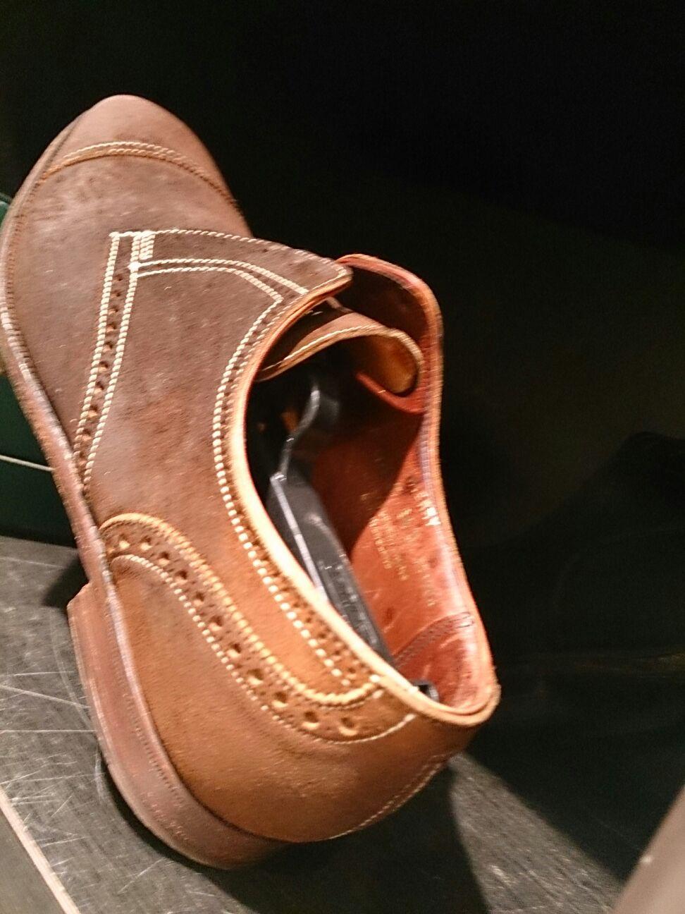 梅雨時期の靴_b0226322_16112138.jpg