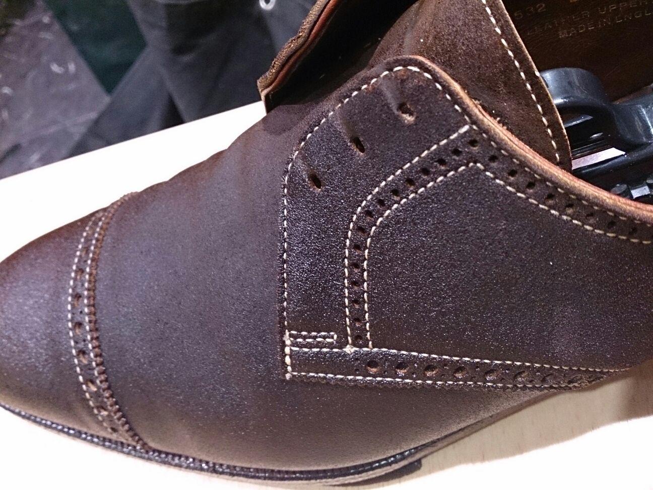 梅雨時期の靴_b0226322_1685840.jpg