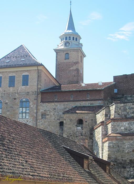 Akershus slott _a0086828_04352.jpg