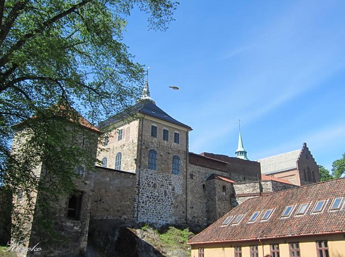 Akershus slott _a0086828_043577.jpg