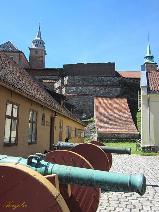 Akershus slott _a0086828_05315.jpg