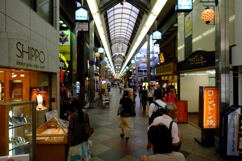 京都でサドンデス_f0050534_2152665.jpg