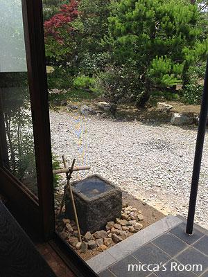 菊川 インテリアがドツボなカフェ クミーチェ_b0245038_222997.jpg
