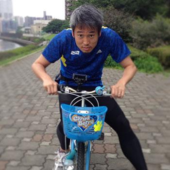 自転車にスマホ取り付けてサイクリング_c0060143_20575172.jpg