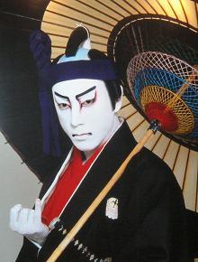 新歌舞伎座初幕見と辨松の2番折_c0030645_17311156.jpg