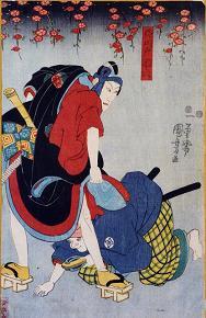 新歌舞伎座初幕見と辨松の2番折_c0030645_17392496.jpg