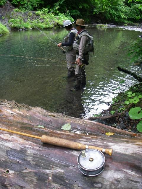 たまには 釣り の写真も _e0029256_1227516.jpg