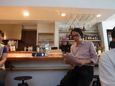 2013-06-24 一昨日は三軒茶屋の「ウィスパー」で_e0021965_23503551.jpg