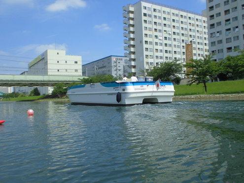 旧中川から葛西左近川へ_c0249569_13543671.jpg