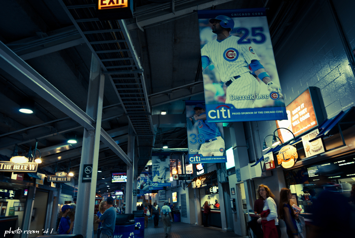 Chicago Summer pt.15 ~Cubs~ 6/27/2013_e0250481_22582526.jpg