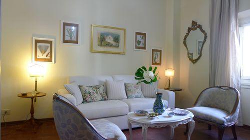 最近、ここのアパートが人気です!!ーフィレンツェアパート滞在_c0179785_17304013.jpg