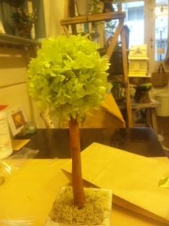 "Berry Bouquet \""アレンジメント教室_c0134086_23391856.jpg"