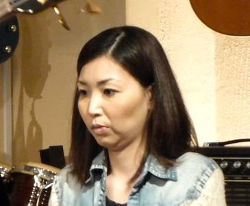 カラフルRainy Season Live@ZOEのライブレポ!_e0188087_22313385.jpg
