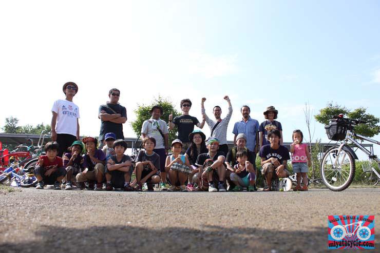 『みやたサイクル BBQ RUN! 3rd』_e0126901_13275039.jpg