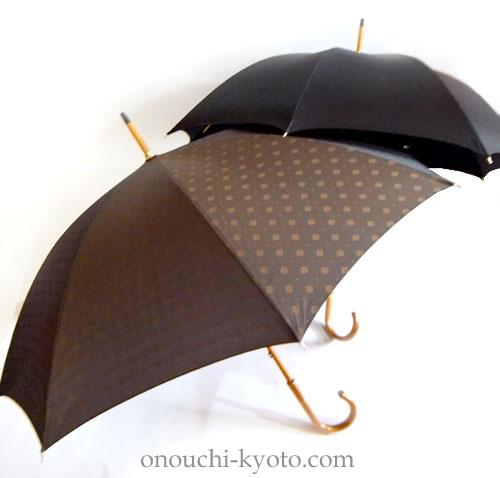 新郎新婦からご両家ご両親に感謝がつまった傘を・・・_f0184004_18261375.jpg