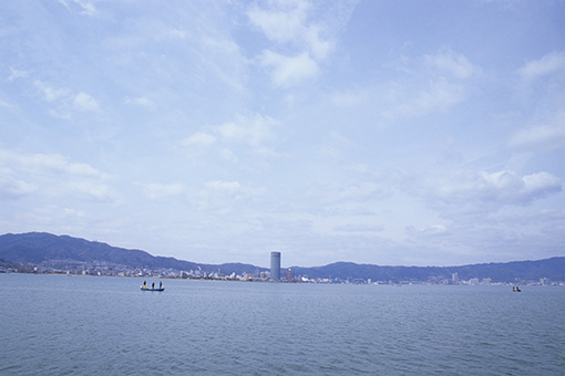 琵琶湖・関西2013_b0259218_1584819.jpg