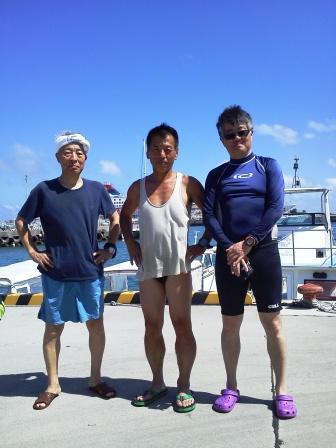 石垣島らしい海を♪_a0189838_176864.jpg