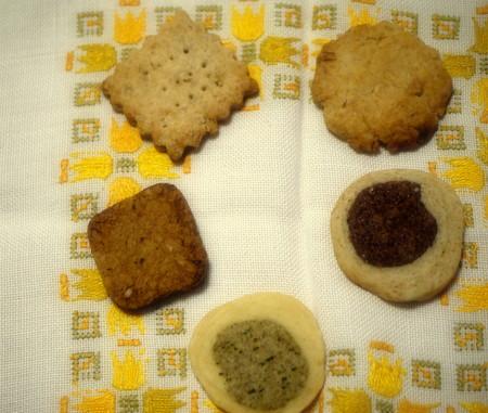 ろうそく夜さんのクッキー_c0199544_2301495.jpg