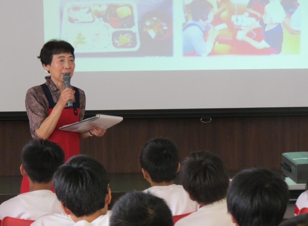 福野小学校 ボランティア学習の授業に行ってきました!_b0159251_8131663.jpg