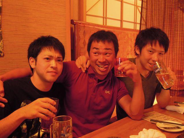 Happy Birthday To Me!!!!!〜二次会編_a0239065_19223212.jpg