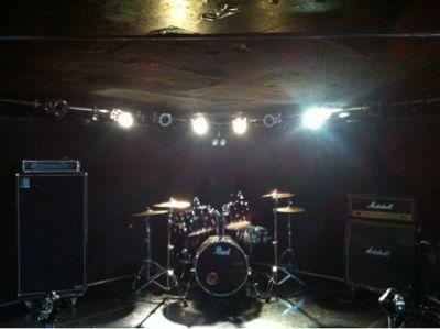 ツアー『Funk-a-lismo! vol.8』@盛岡club change_b0096775_0345259.jpg
